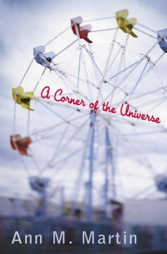 Corner Universe