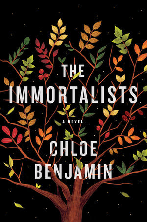 Immortalists Book Cover