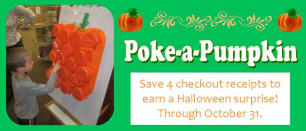 Pumpkin Slide