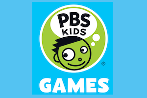 PBS Games Logo